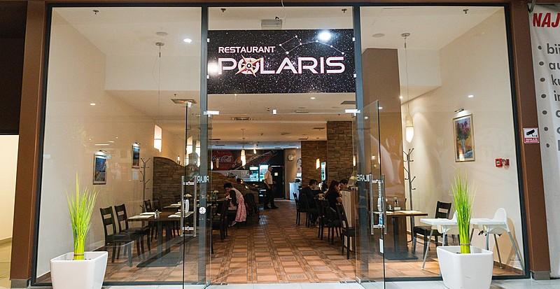 Restoran Polaris Portanova